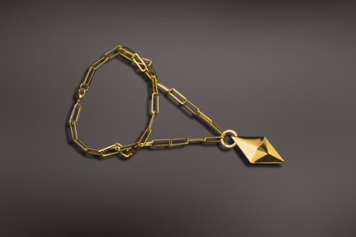 Saba Necklace