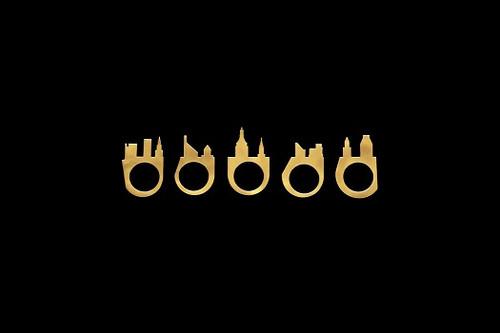 Madison Rings