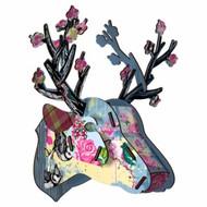 Trophy Deer - Blossom