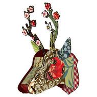 Trophy Deer - Flower Blow