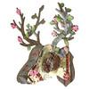 Miniature Trophy Deer - Bonsai