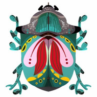 Decorative Beetle - Paul