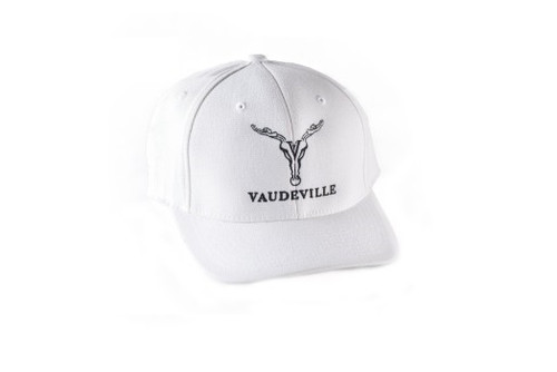 Vaudeville White Cap