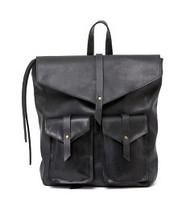 Traveler Backpack - Black