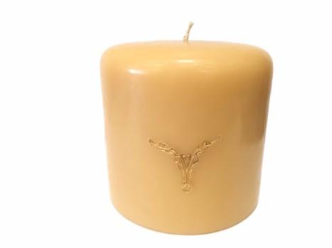 Vaudeville Candle - 6.5 x 6