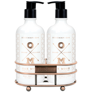 Oak Moss Hand Care - Caddy Set