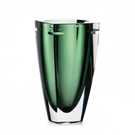 "Waterford W Fern 10"" Vase"