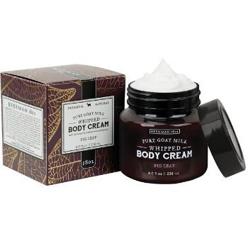 8oz Fig Leaf Body Cream