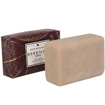 9oz Fig Leaf Bar Soap