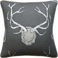 Antlers - Grey