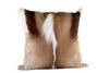 Springbok Pillow, Natural