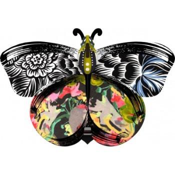 Decorative Butterfly - Elisabetta