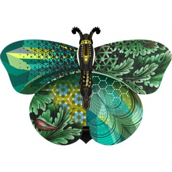 Decorative Butterfly - Magda