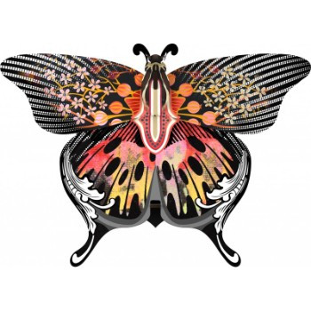 Decorative Butterfly - Madama Butterfly