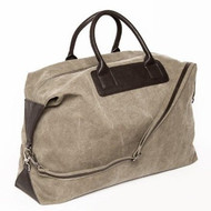 Excursion Weekender - Khak with Strap