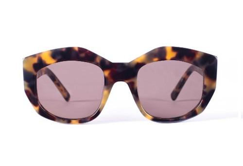 Badland Mid Tort / Brown Gradient Lens