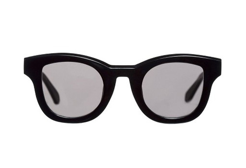 Amadeus - Gloss Black / Black Lens