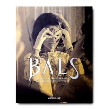 Bals Cover