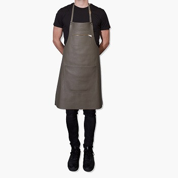 Amazing Apron - Grey