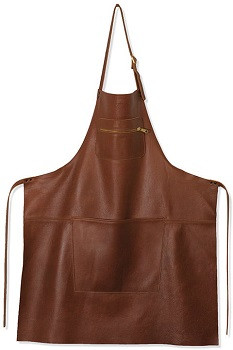 Amazing Apron - Classic Brown