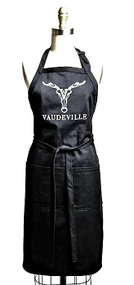 Vaudeville Apron