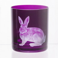Barnyard Rabbit - DOF
