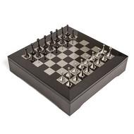 Chessboard (Carbon Fiber)
