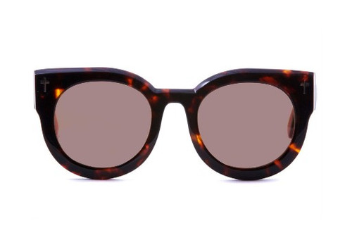 ADCC - Dark Tort / Brown Lens Front