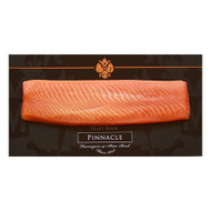Fillet royal cut smoked salmon (large), Coeur de Saumon
