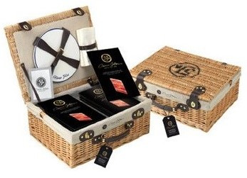 5J Picnic Basket Set