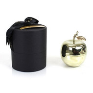 La Pomme Grande - Gold Apple with box
