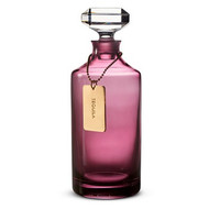Rebel Plum Decanter