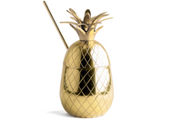 Pineapple Cocktail Tumbler - Pint