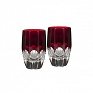 Talon Red Shot Glasses