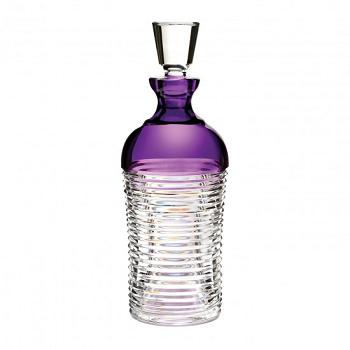Circon Purple Decanter