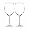 Elegance Bordeaux Wine Glasses