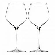 Elegance Cabernet Sauvignon Glasses