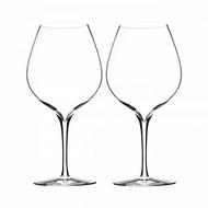 Elegance Merlot Wine Glasses