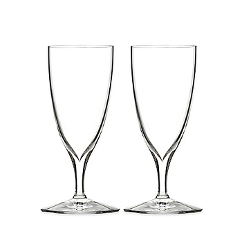 Elegnace Vodka Glasses