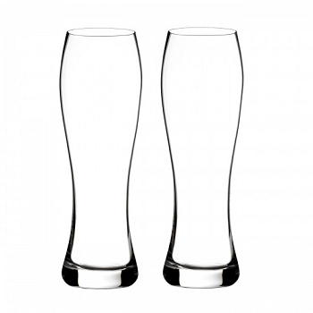 Elegance Lager Glasses