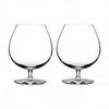 Elegance Brandy Glass Pair