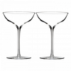 Champagne Belle Coupe Pair