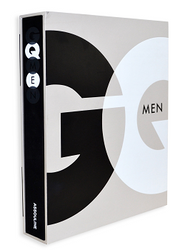 GQ Men Book Cover