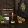Indochine Candle Display