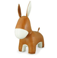 Donkey Bookend - Tan
