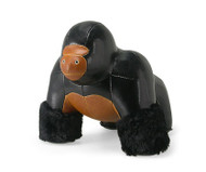 Gorilla Door Stopper - Black
