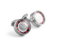 Game Roulette Cufflinks