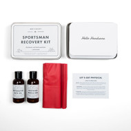 Sportman Recovery Kit - Contents