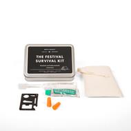 Festival Survival Kit - Content