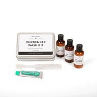 Weekender Wash Kit - Contents